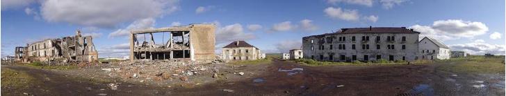 Фото №6 - За бортом современности: 10 поселений-призраков России