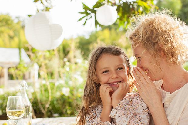 У единственных детей более доверительные отношения с родителями