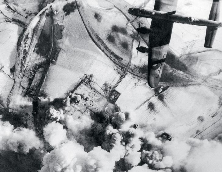Фото №7 - Исторический детектив: туман войны