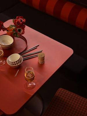 Фото №10 - Ресторан в бывшем здании склада в Сиднее