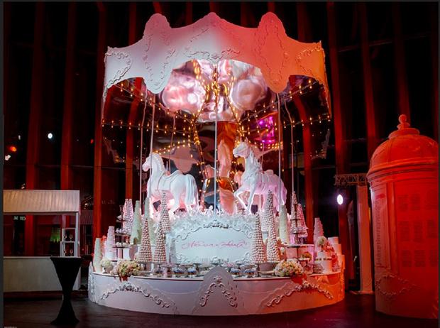 Фото №11 - Лучшие свадебные площадки Москвы