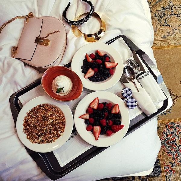 Фото №8 - 9 полезных продуктов, которые выбирают блогеры