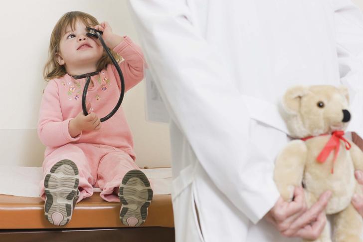 пластическая операция ребенку