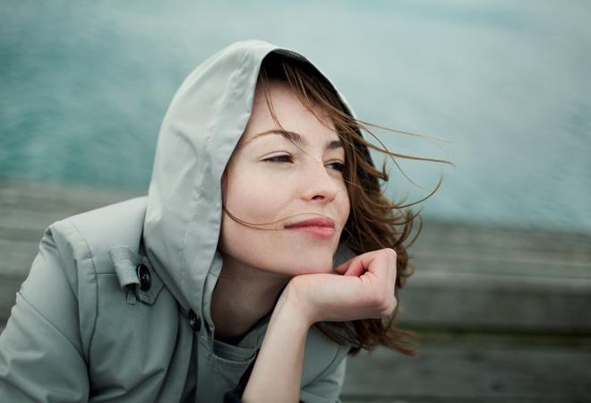 Фото №1 - Мнение врача: наше самочувствие не зависит от погоды