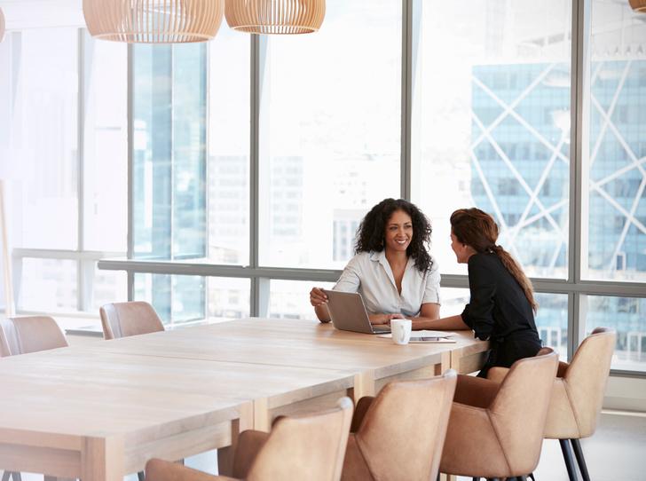 Фото №5 - Бизнес и дружба: сможете ли вы работать с лучшей подругой