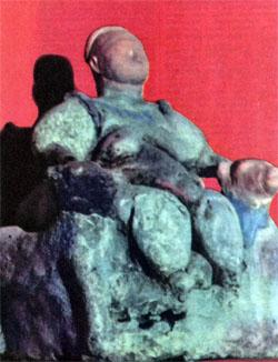 Фото №2 - В последние минуты каменного века