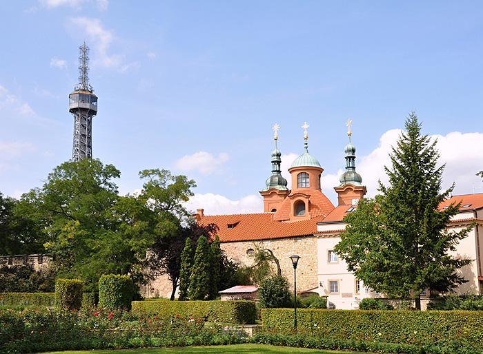 Фото №3 - 5 мест, которые надо посетить в Праге