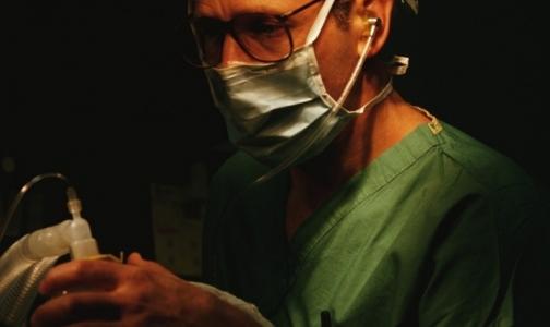 Фото №1 - Министр здравоохранения пожаловалась на то, что 10 процентов врачей ежегодно уходят из профессии