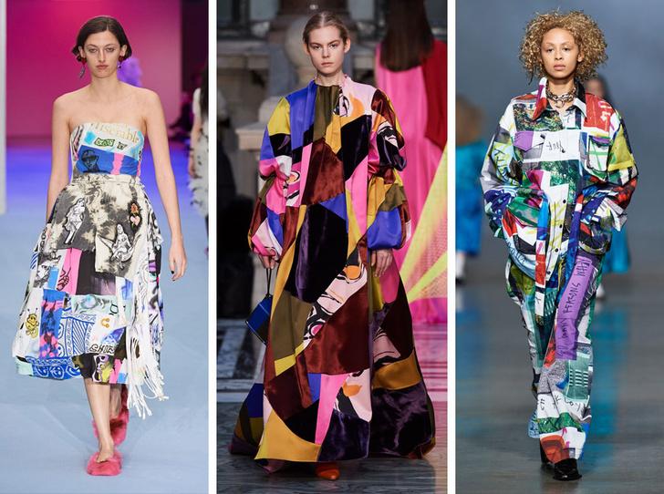 Фото №10 - 10 трендов осени и зимы 2020/21 с Недели моды в Лондоне