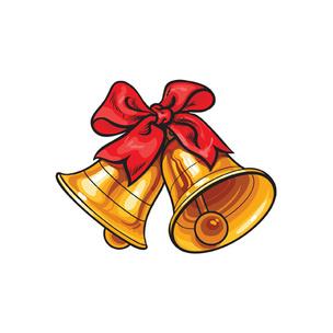 Фото №1 - Гадаем на рождественских колокольчиках: в чем тебе сегодня повезет?