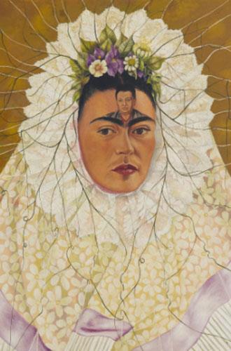 Фото №11 - Большая любовь маленькой Фриды Кало