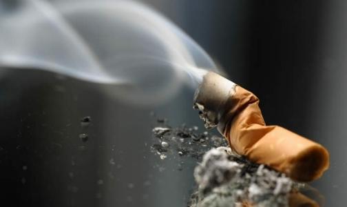 Фото №1 - С курением невозможно бороться сторублевыми штрафами