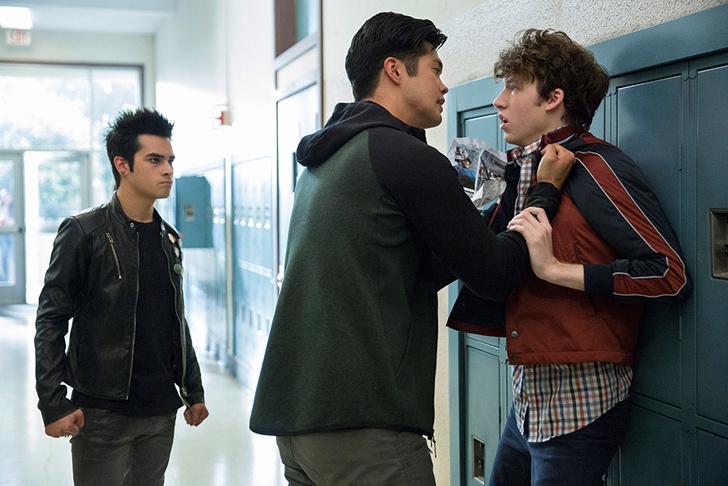 Фото №3 - 13 причин почему: сериал, который должны посмотреть не только подростки