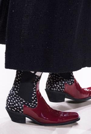 Фото №47 - Самая модная обувь осени и зимы 2019/20