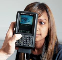 Фото №4 - Эра биометрии, или Сумерки свободы
