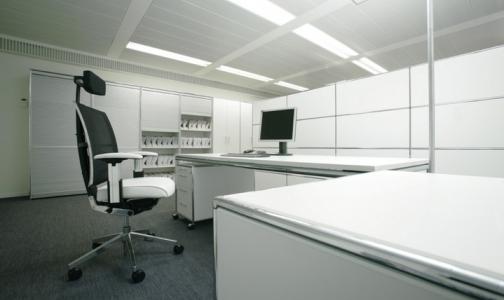 Фото №1 - Офисы с открытой планировкой вредны для здоровья