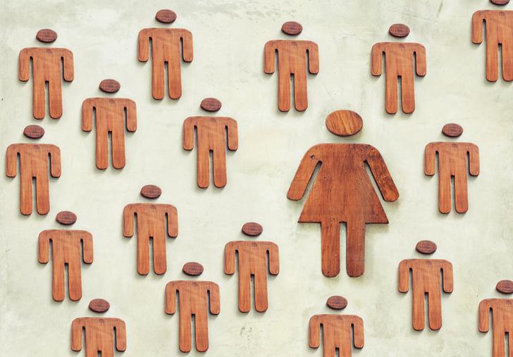 Фото №1 - В европейских странах впервые за 260 лет отмечен рост мужского населения