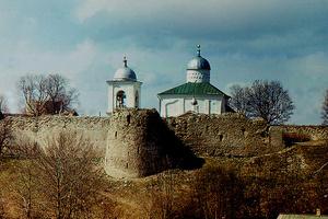 Фото №17 - Открывая Россию: почему вам стоит съездить на Псковщину с детьми