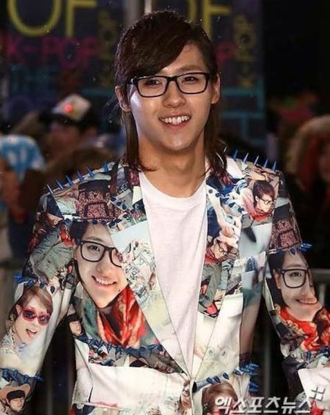 Фото №1 - WTF: 8 самых странных луков в k-pop