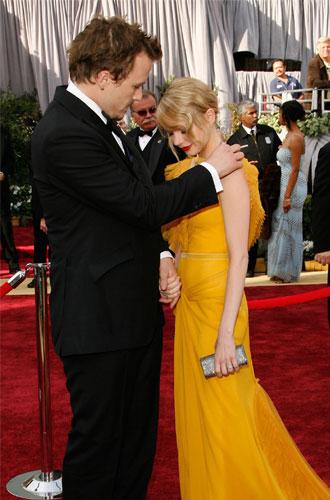 Фото №27 - Романтика «Оскара»: самые красивые звездные пары в истории премии