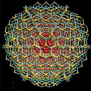Фото №1 - Секретные наноматериалы