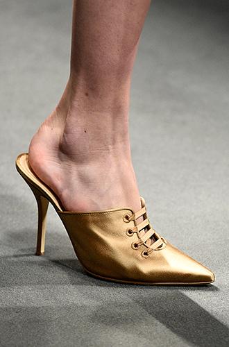 Фото №4 - Самая модная обувь сезона осень-зима 16/17, часть 1