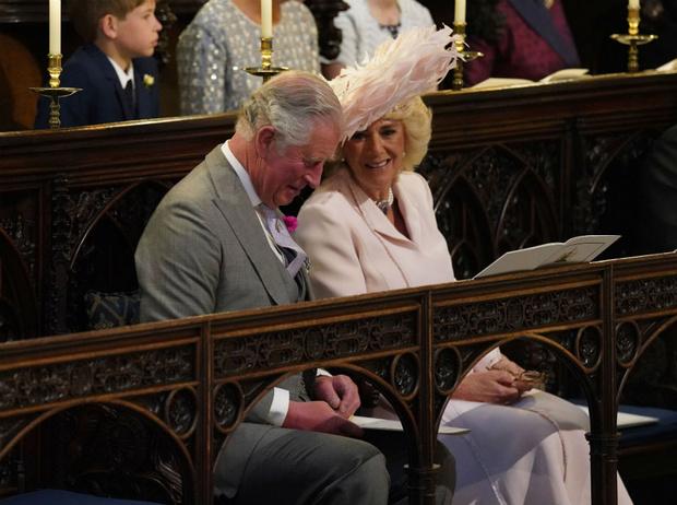 Фото №5 - Сокровища Чарльза: о чем говорят личные фотографии в кабинете принца (и кто на них изображен)