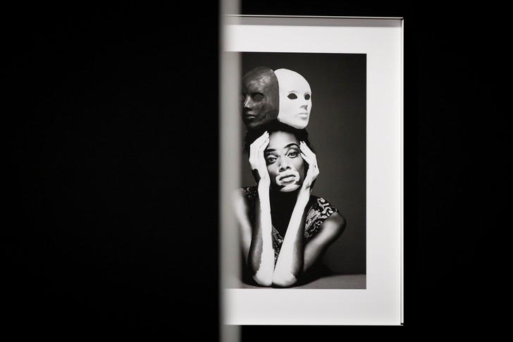 Фото №1 - The People I Like: выставка Джованни Гастела в MAXXI