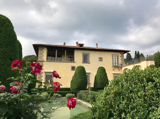 Фото №2 - Природой едины: Rado продолжает сотрудничество с Grandi Giardini Italiani