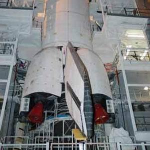 Фото №1 - Atlantis остался на Земле