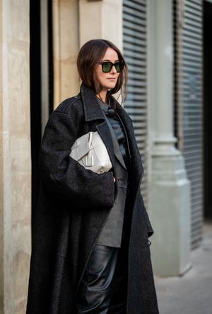 Фото №5 - С чем носить черный пиджак: 8 нескучных идей