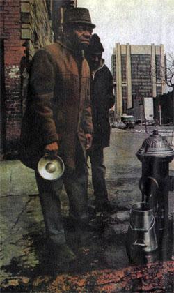 Фото №2 - Этот черный, черный Гарлем