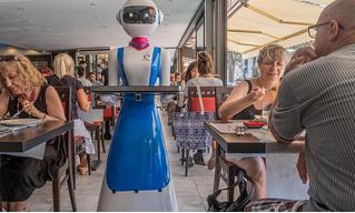 В США роботов начали облагать налогами, но для людей это не очень хорошие новости
