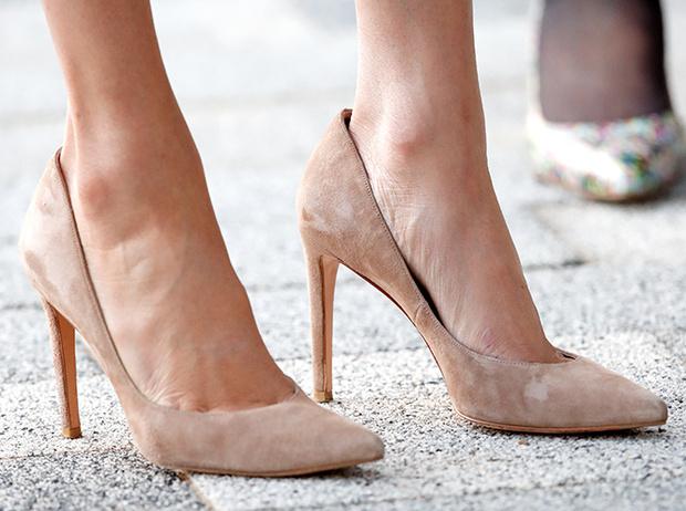 Фото №22 - Туфли-лодочки: эволюция самой женственной обуви в истории
