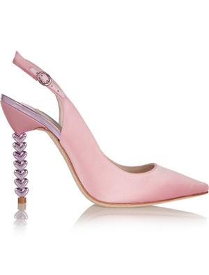 Фото №11 - Обувной словарь: 10 видов прекрасных каблуков