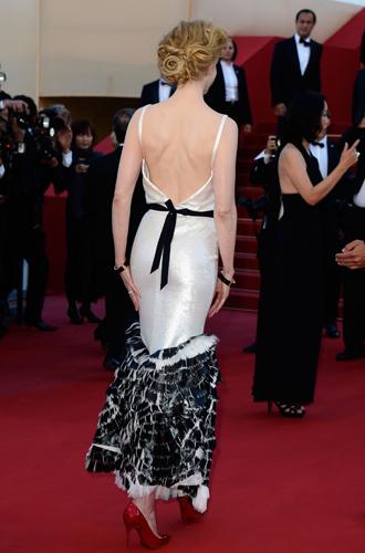 Фото №65 - Королева Канн: все модные образы Николь Кидман за историю кинофестиваля