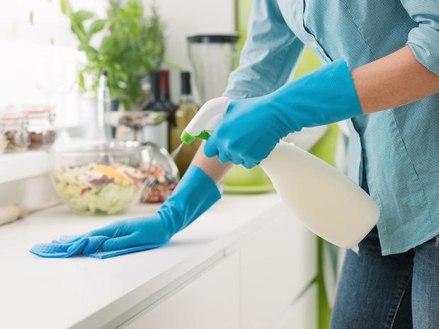 Фото №2 - 5 проверенных способов защитить свой дом от бактерий и вирусов