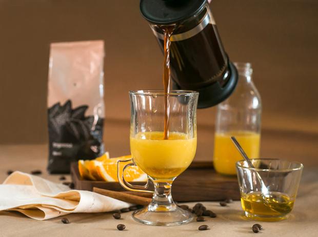 Фото №10 - Кофе для гурманов: три рецепта для романтического вечера