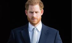 Не из-за беременности Меган: зачем принц Гарри экстренно самоизолировался