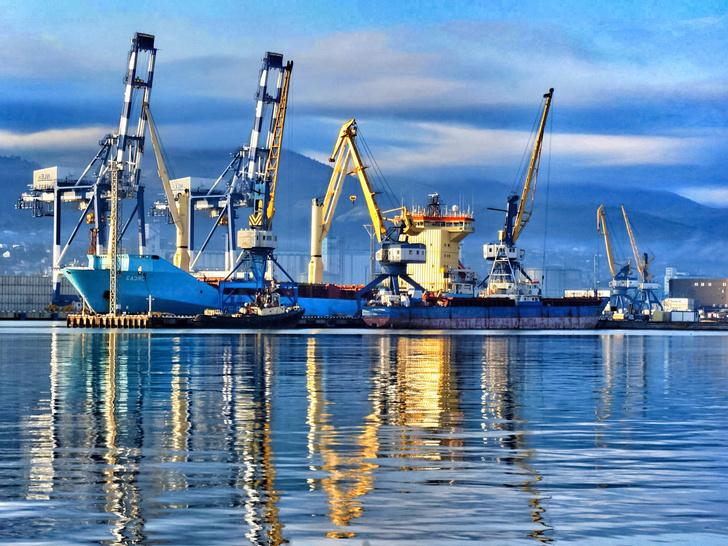 Фото №11 - Черное море от А до Я: полный гид по курортам Краснодарского края
