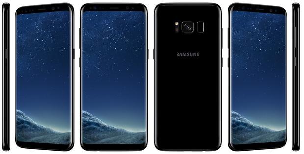 Фото №1 - Смартфоны Samsung теперь круче Apple?!