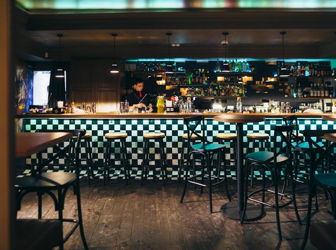 Фото №14 - Где в Москве: 7 новых «вкусных» ресторанов и кафе столицы