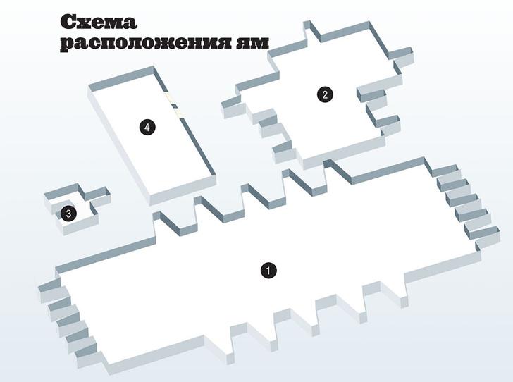 Фото №5 - Подземные стражи: загадка Терракотовой армии