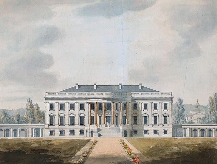 Фото №1 - Символ демократии: краткая история Белого дома