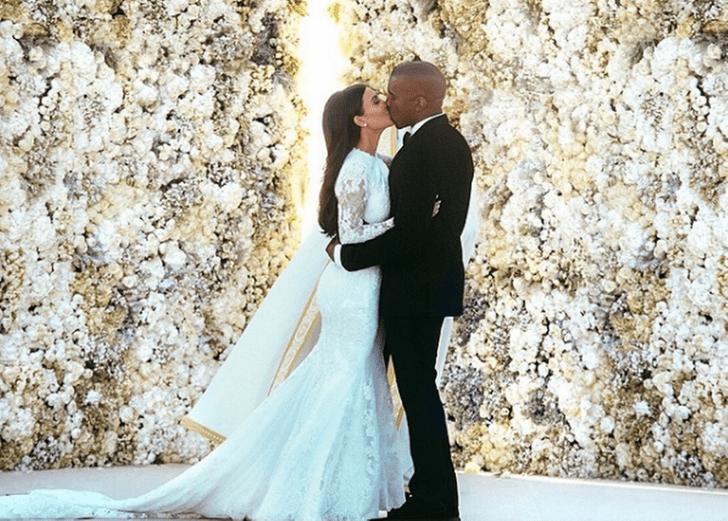 Фото №7 - 21 самая громкая свадьба XXI века