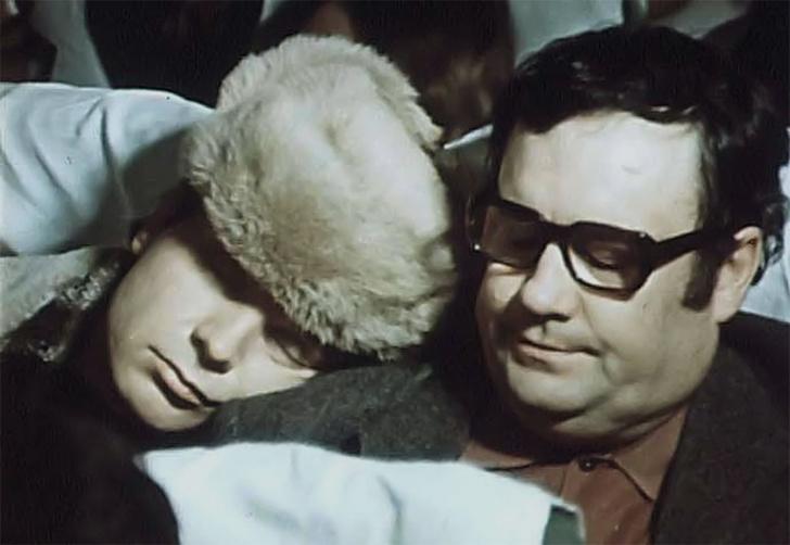 Фото №1 - 22 незаметные роли в популярных российских фильмах, которые исполнили сами режиссеры