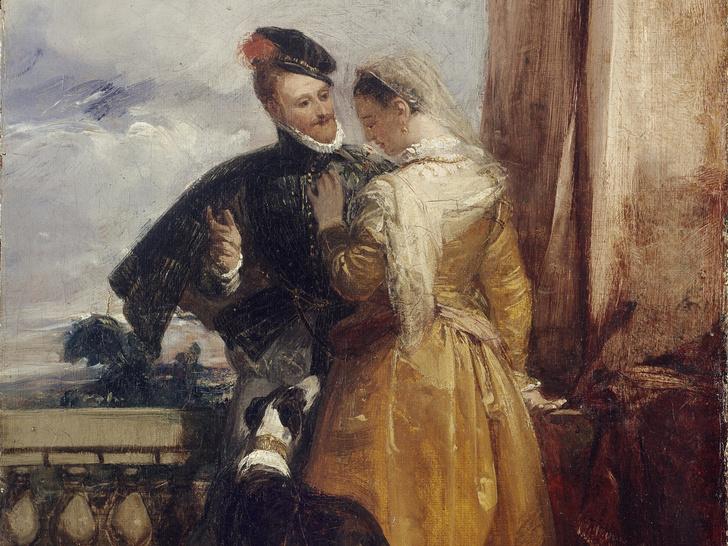 Фото №5 - Королева, ее фаворит и его жена: история любовного треугольника, который закончился трагически для всех