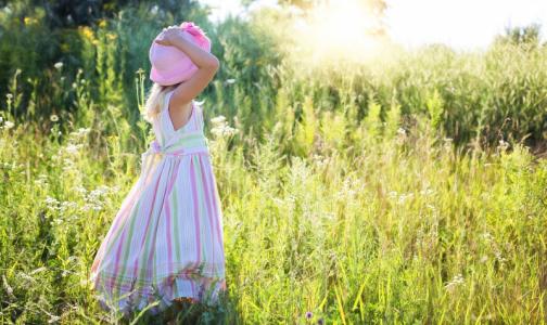 Фото №1 - В Минздраве назвали регионы, где чаще всего болеют дети