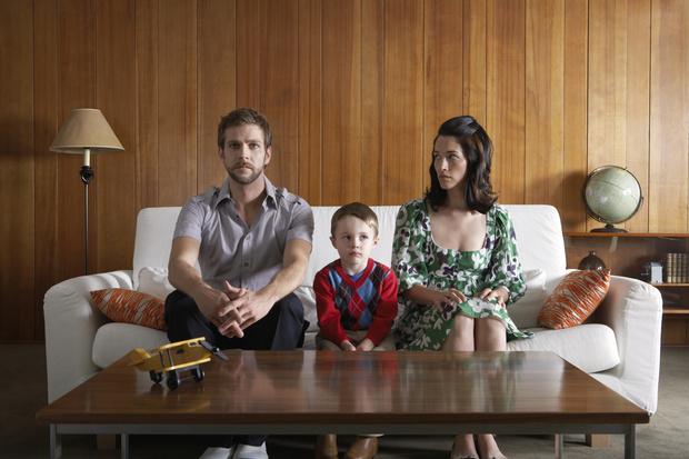 Фото №1 - «Боюсь оставлять ребенка с мужем: они одинаково беспомощны»