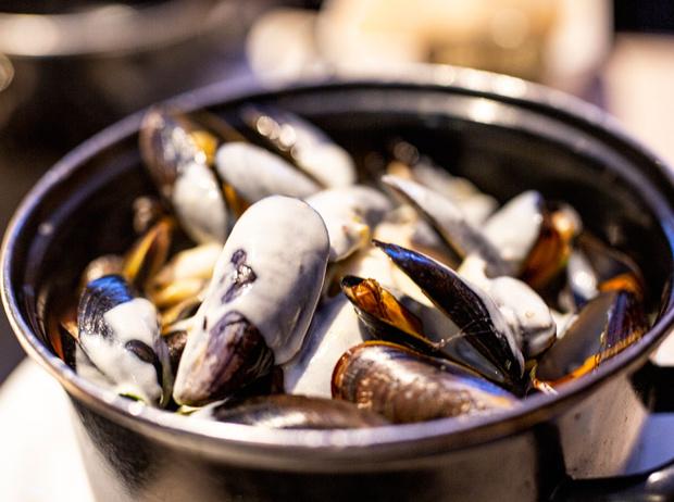 Фото №1 - Бельгийская кухня: 5 деликатесов, которые можно приготовить дома